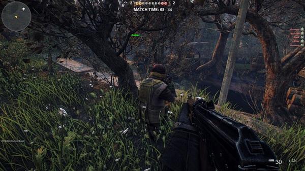 Series game online cho phép game thủ muốn làm gì thì làm 3