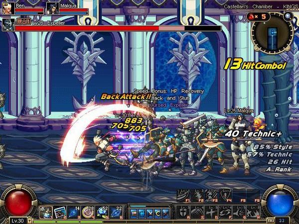 Dungeon Fighter Online: Điểm hẹn của gamer Việt ưa chặt chém 3