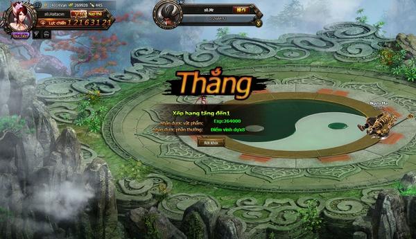 Đại Náo Thiên Cung hé lộ chùm ảnh Việt hóa đầu tiên 5