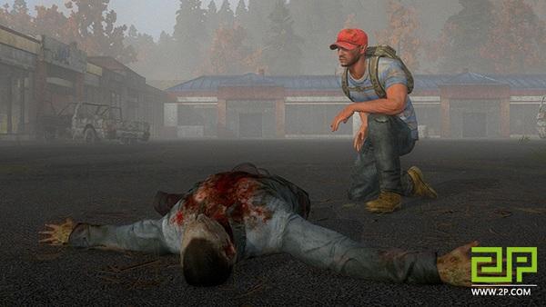 """Những game online """"đẫm máu"""" mới đáng chơi nhất hiện nay 4"""
