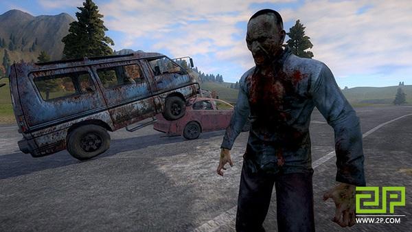 """Những game online """"đẫm máu"""" mới đáng chơi nhất hiện nay 5"""