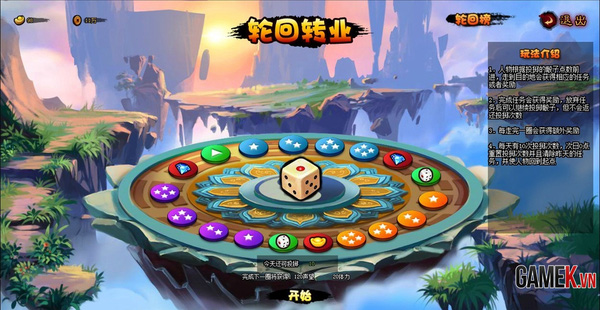 Webgame Q-style Sửu Nương Nương được mua về Việt Nam 9