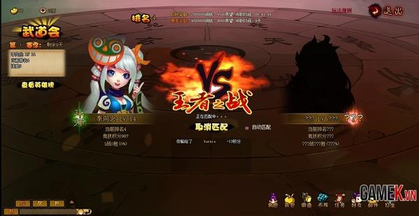 Webgame Q-style Sửu Nương Nương được mua về Việt Nam 10