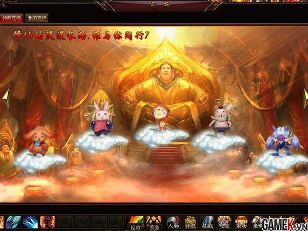 Game Yêu Ma Thế Giới được chào bán về Việt Nam 1