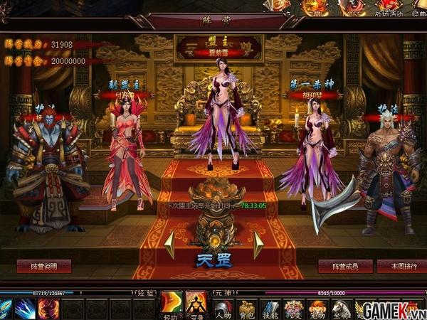Game Yêu Ma Thế Giới được chào bán về Việt Nam 4