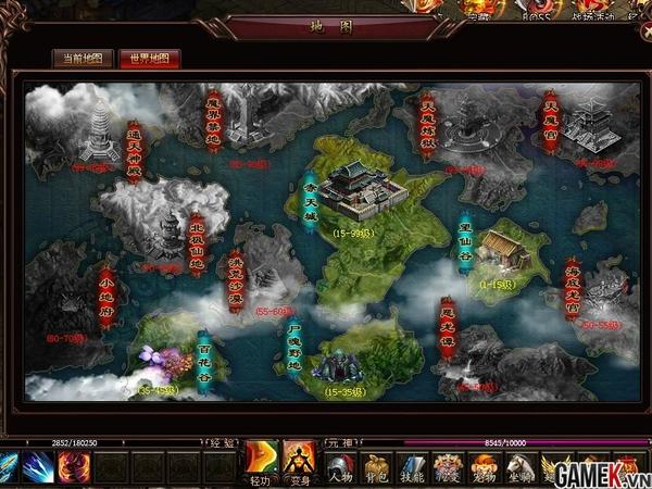 Game Yêu Ma Thế Giới được chào bán về Việt Nam 5