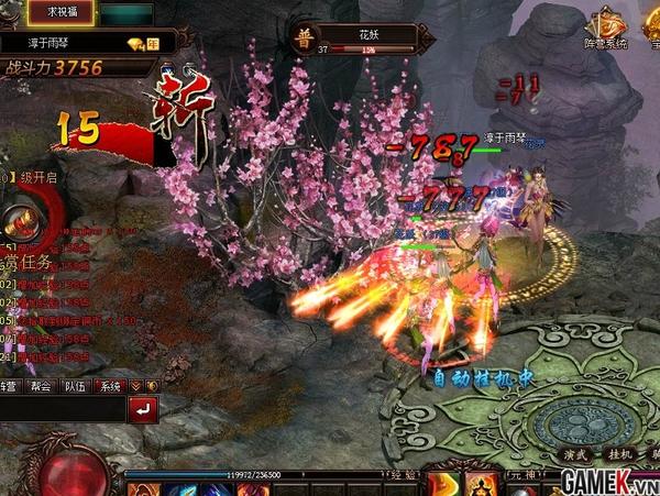 Game Yêu Ma Thế Giới được chào bán về Việt Nam 7