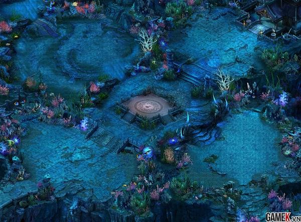 Game Yêu Ma Thế Giới được chào bán về Việt Nam 11