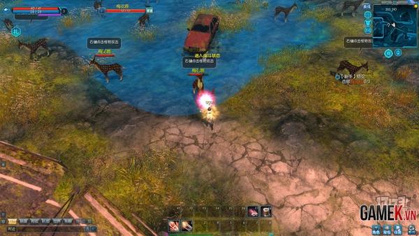 Những game online Trung Quốc hấp dẫn nửa đầu tháng 6 13