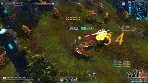 Những game online Trung Quốc hấp dẫn nửa đầu tháng 6 15