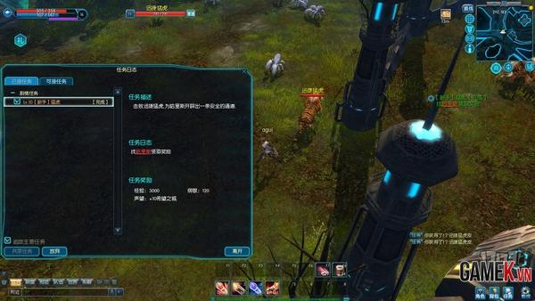 Những game online Trung Quốc hấp dẫn nửa đầu tháng 6 16