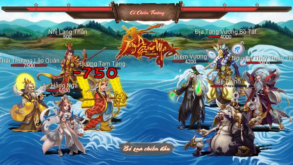 Loạt game online mới sắp đổ bộ vào Việt Nam 11