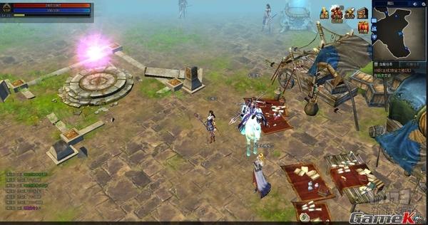 Top game online cho gamer sử dụng nhiều hệ máy 7