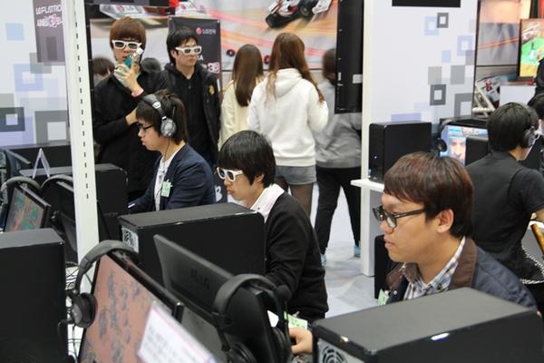 Bộ mặt ngành game Hàn Quốc trong năm 2013 10