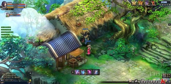 Những game online hot đang chuẩn bị cập bến Việt Nam 3