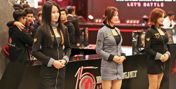 Bộ mặt ngành game Hàn Quốc trong năm 2013 8