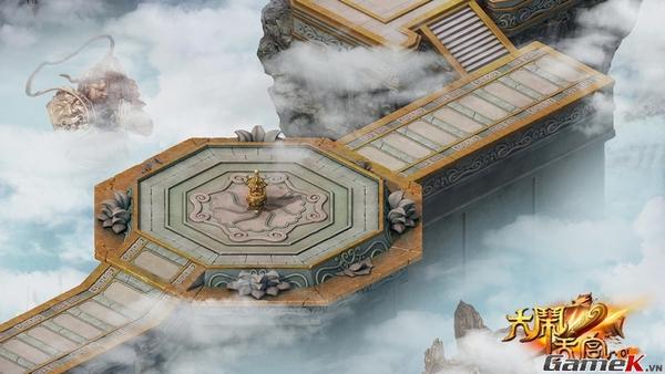 Game Đại Náo Thiên Cung được mua về Việt Nam 5