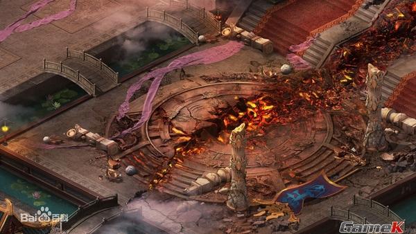 Game Đại Náo Thiên Cung được mua về Việt Nam 2