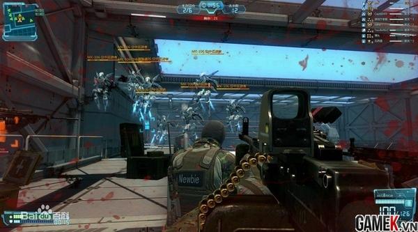 Top game online nổi bật dành cho fan game bắn súng 7