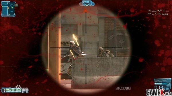 Top game online nổi bật dành cho fan game bắn súng 6