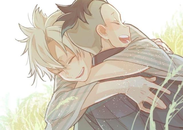 Thảnh thơi khi ngắm những khoảnh khắc bình yên hiếm hoi của các nhân vật trong Kimetsu no Yaiba - Ảnh 8.