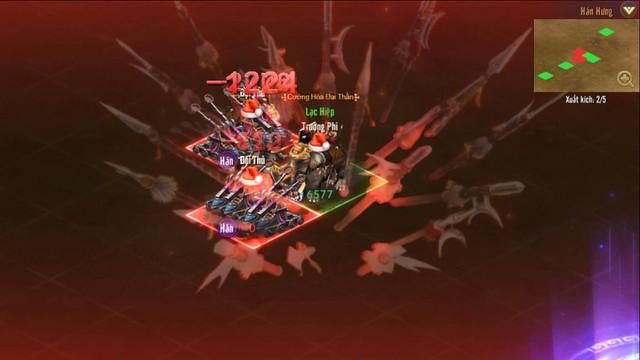 Vương Triều Tranh Bá - Game Mobile chiến thuật Tam Quốc hay ho sắp ra mắt game thủ Việt - Ảnh 3.