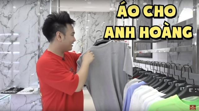 Đọ độ giàu của giới streamer Việt chắc chẳng ai bằng Xemesis, shopping sương sương thôi cũng hết 140 triệu - Ảnh 5.