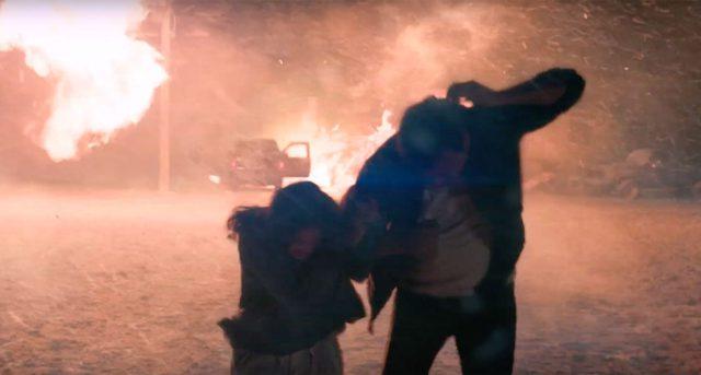 New Mutants: Những chi tiết siêu thú vị ẩn giấu trong đoạn trailer gồm những gì? - Ảnh 1.