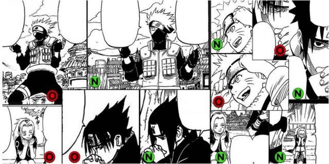 10 chi tiết ẩn trong thế giới nhẫn giả giúp fan nhận ra phong cách nghệ thuật của 'cha đẻ' Naruto - Ảnh 2.
