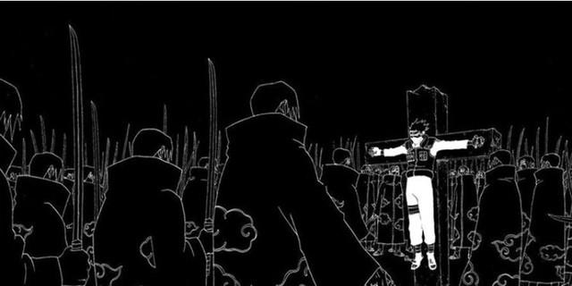 10 chi tiết ẩn trong thế giới nhẫn giả giúp fan nhận ra phong cách nghệ thuật của 'cha đẻ' Naruto - Ảnh 5.