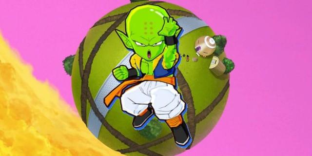 Dragon Ball: Majin Buu với Satan và những sự kết hợp quái đản nhất trong thế giới Bi Rồng chỉ các fan mới có thể nghĩ ra - Ảnh 2.