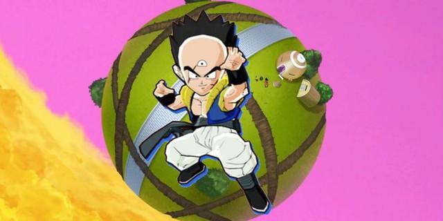 Dragon Ball: Majin Buu với Satan và những sự kết hợp quái đản nhất trong thế giới Bi Rồng chỉ các fan mới có thể nghĩ ra - Ảnh 3.