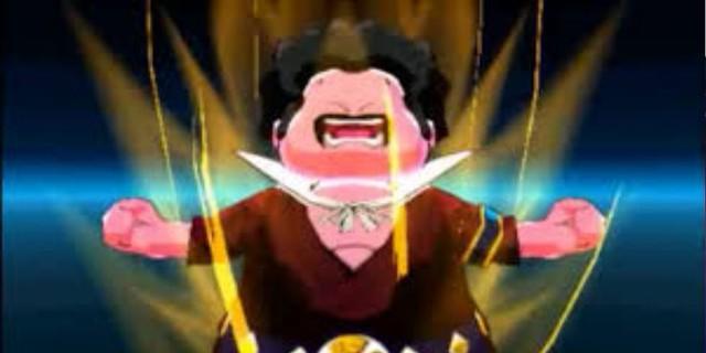 Dragon Ball: Majin Buu với Satan và những sự kết hợp quái đản nhất trong thế giới Bi Rồng chỉ các fan mới có thể nghĩ ra - Ảnh 8.
