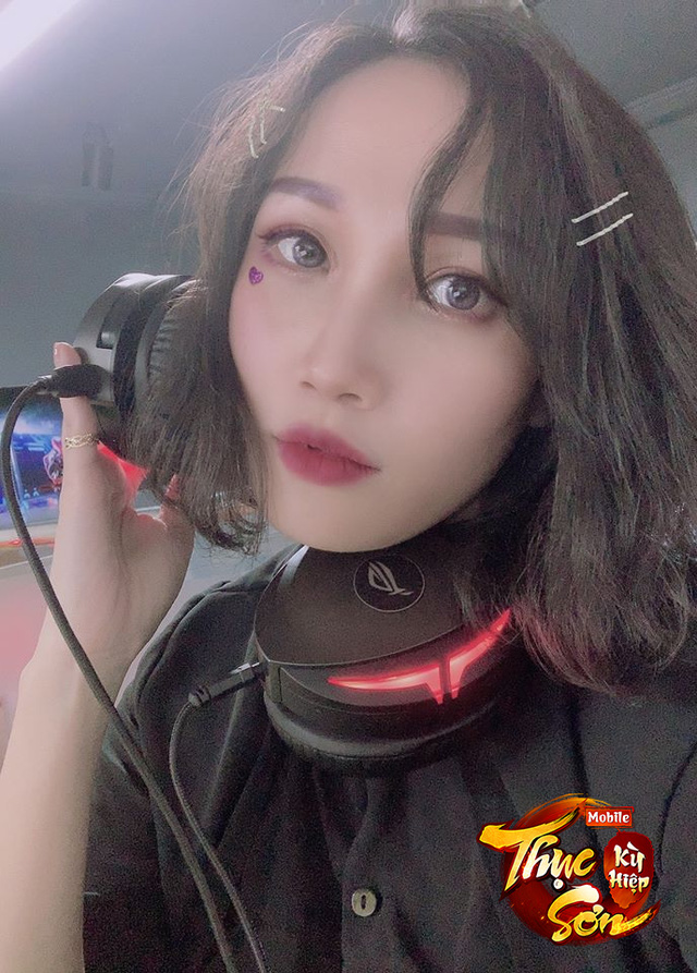 Nét đẹp tinh khôi của Miss The Face Thục Sơn: Pha comeback ngoạn mục đến từ mỹ nhân từng bị cả hệ thống... kỳ thị - Ảnh 8.