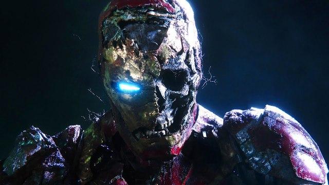 Thật không ngờ, New Mutants chính là phát súng đầu tiên trong vũ trụ kinh dị của MCU - Ảnh 1.