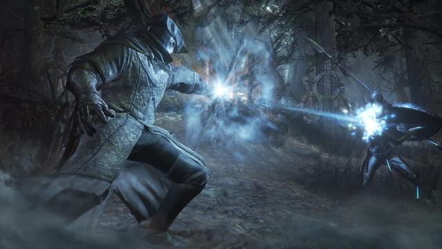 Elden Ring sẽ làm thế nào để thoát khỏi cái bóng của Dark Souls ? - Ảnh 3.