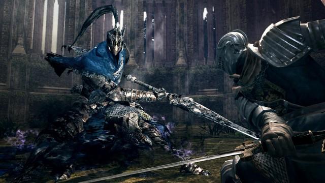 Elden Ring sẽ làm thế nào để thoát khỏi cái bóng của Dark Souls ? - Ảnh 5.