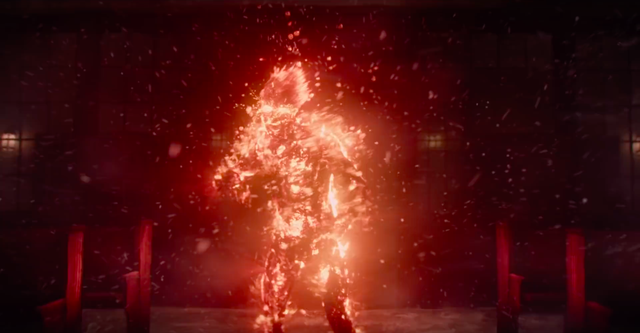 New Mutants: Những chi tiết siêu thú vị ẩn giấu trong đoạn trailer gồm những gì? - Ảnh 8.