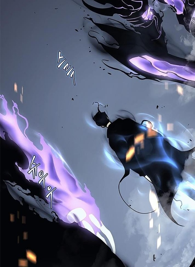 Solo Leveling chương 101: Sung Jin Woo xuất hiện cực ngầu, trực tiếp đối đầu với Kiến Vương - Ảnh 3.