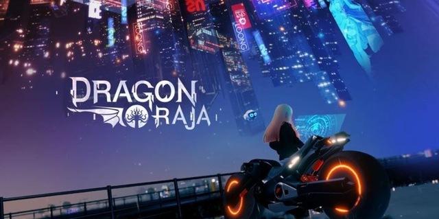 Dragon Raja tung trailer mãn nhãn khoe dàn nhân vật chất lừ - Ảnh 5.