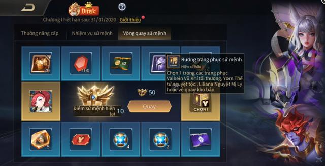 Liên Quân Mobile: Game thủ mua Jinna Ma Vương với giá 1 QH, Garena đòi 20 nghìn cũng khó - Ảnh 2.