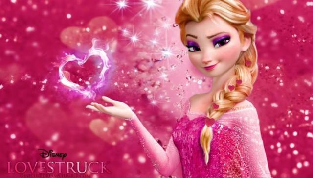 Chiêm ngưỡng những phiên bản cực độc của Nữ hoàng băng giá Elsa khiến ai cũng phải mê mẩn - Ảnh 4.