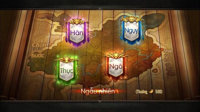 Trải nghiệm Vương Triều Tranh Bá mới cập bến Việt Nam: Game chiến thuật đỉnh cao - Ảnh 1.