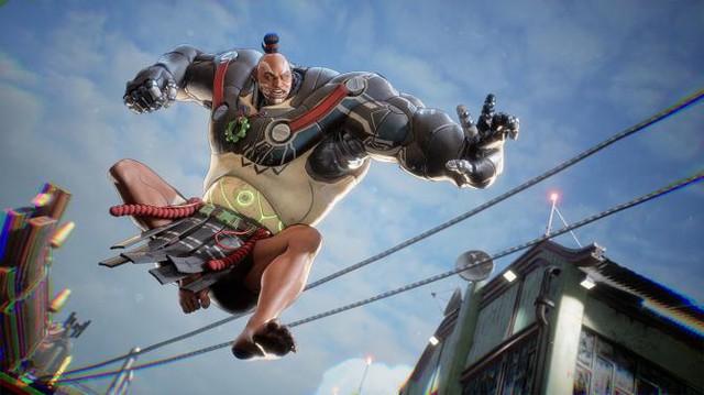 Dragon ball Z Kakarot và những tựa game chắc chắn phải chơi thử trong năm 2020 - Ảnh 2.