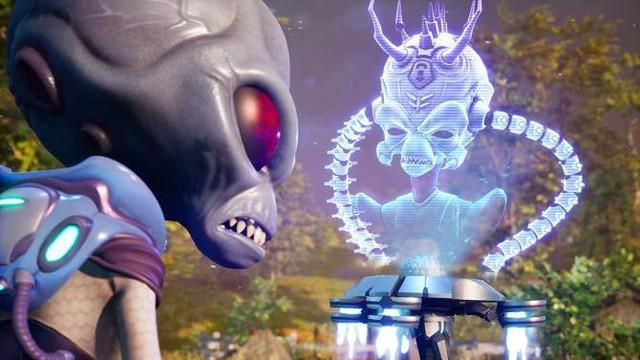 Dragon ball Z Kakarot và những tựa game chắc chắn phải chơi thử trong năm 2020 - Ảnh 4.