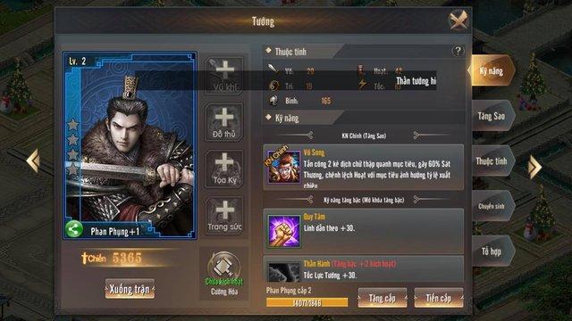 Trải nghiệm Vương Triều Tranh Bá mới cập bến Việt Nam: Game chiến thuật đỉnh cao - Ảnh 6.