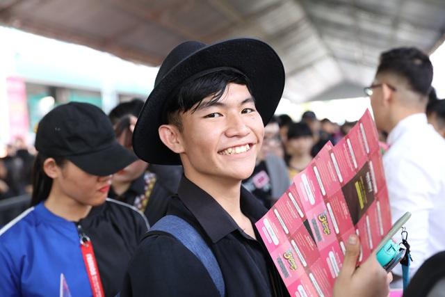 """""""Biển người"""" tham gia Đại hội 360mobi 2020: Thiết lập kỷ lục một trong những sự kiện game đông nhất Việt Nam từ trước đến nay - Ảnh 2."""