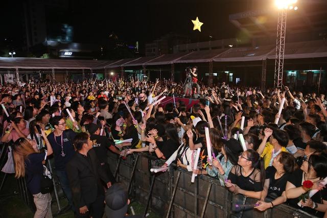 """""""Biển người"""" tham gia Đại hội 360mobi 2020: Thiết lập kỷ lục một trong những sự kiện game đông nhất Việt Nam từ trước đến nay - Ảnh 10."""