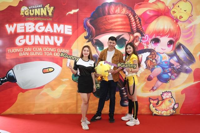 """""""Biển người"""" tham gia Đại hội 360mobi 2020: Thiết lập kỷ lục một trong những sự kiện game đông nhất Việt Nam từ trước đến nay - Ảnh 15."""