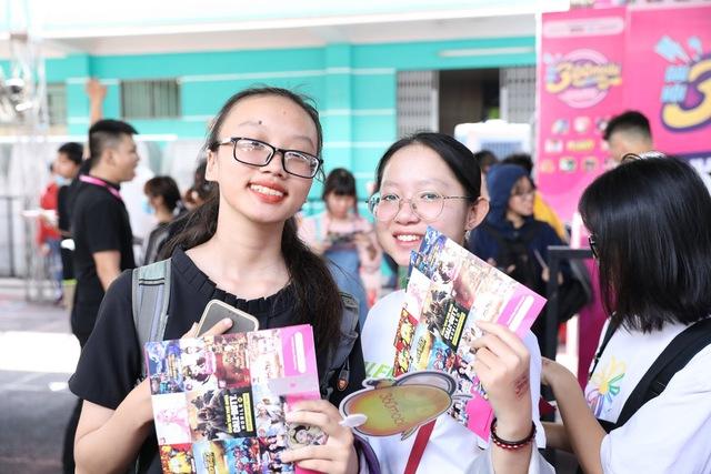 """""""Biển người"""" tham gia Đại hội 360mobi 2020: Thiết lập kỷ lục một trong những sự kiện game đông nhất Việt Nam từ trước đến nay - Ảnh 17."""